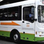 Golden Arrow buses Nyanga