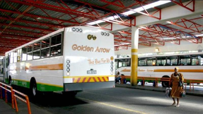 Golden Arrow Bus Service to revive bus enforcement unit