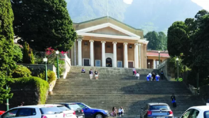 UCT investigates lecturer following offensive Adolf Hitler remarks