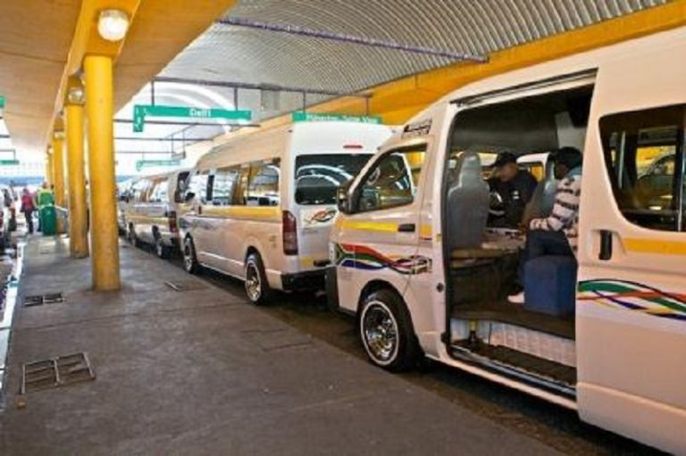 NPA to investigate allegations of extortion and intimidation by taxi operators in the Western Cape