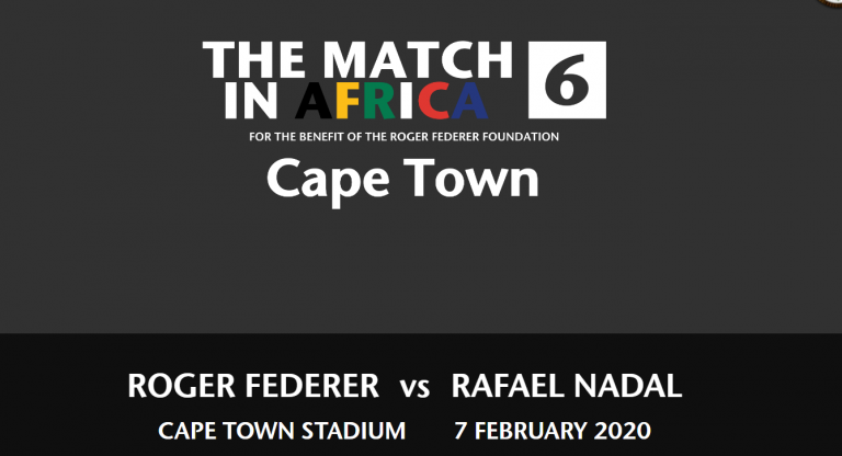 Here S How You Can Register To Attend The Federer Nadal Match At