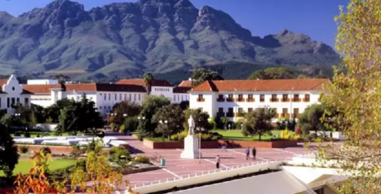 Stellenbosch University condemns racist TikTok account made in its name