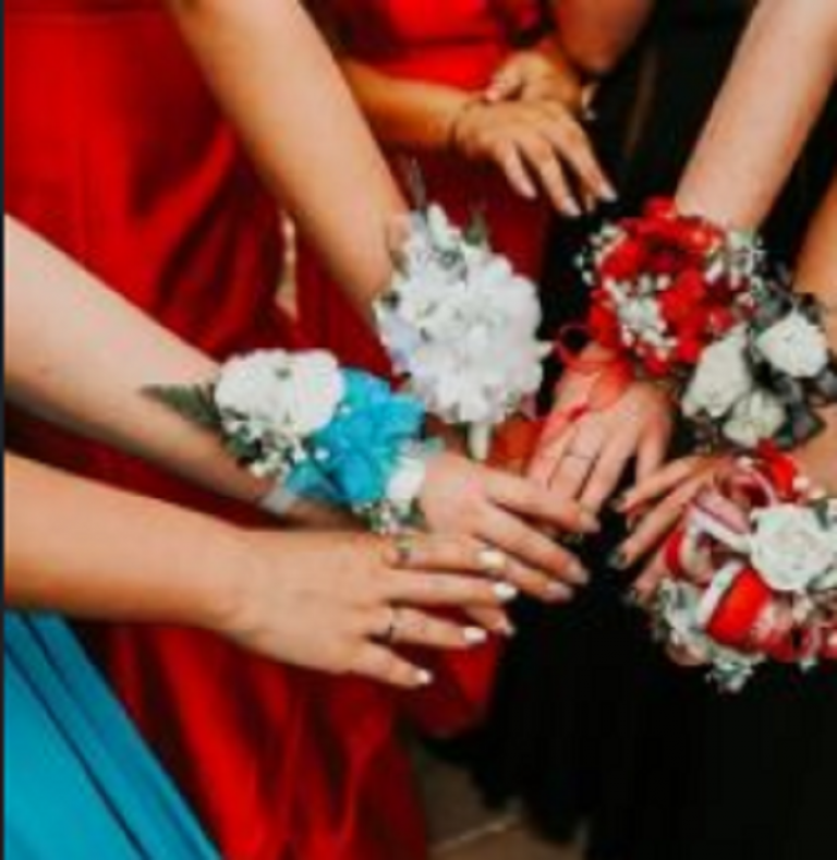 Mom's invite for small intimate matric ball dance goes viral