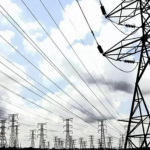 Blanco power supply disruption