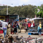Green Point Flea Market