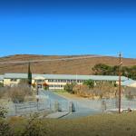 Laingsburg High School matric