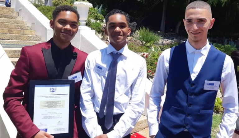 National Senior Certificate Awards
