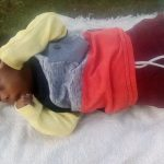 Parow Baby Kidnapped