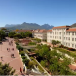 Stellenbosch University alcohol ban