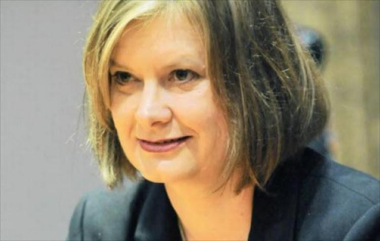 Debbie Schäfer