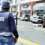 armed robbery cape town