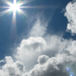Heat advisory western cape