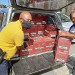 Langa: 5 arrested in possession of alcohol to the value of R100 000