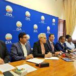 DA shuts down public facilities across the City of Cape Town