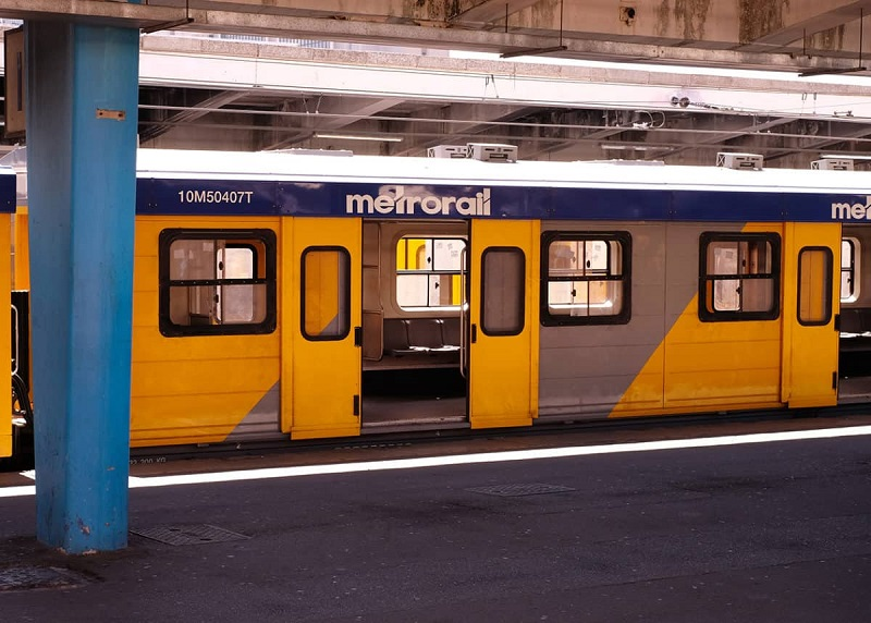 national lockdown metrorail