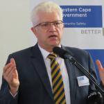 national lockdown Western Cape
