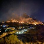 arson cape town