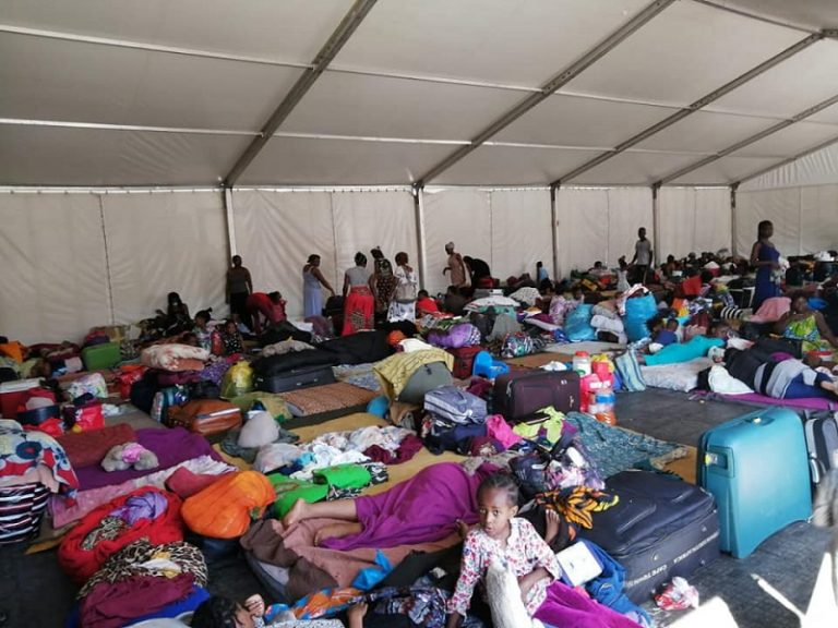 Cape Town refugees say they have nowhere to go as deadline looms to vacate temporary sites in Bellville and Kensington