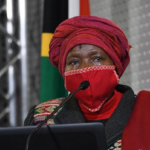 Serious allegations leveled against Minister Dhlamini-Zuma, Steenhuisen calls for her sacking