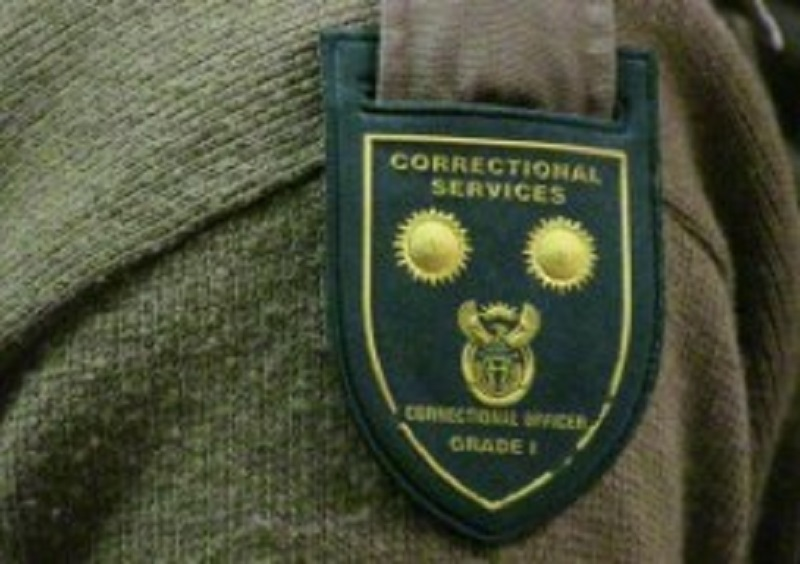 Covid-19: Correctional services recovery rate surpasses country's recovery rate