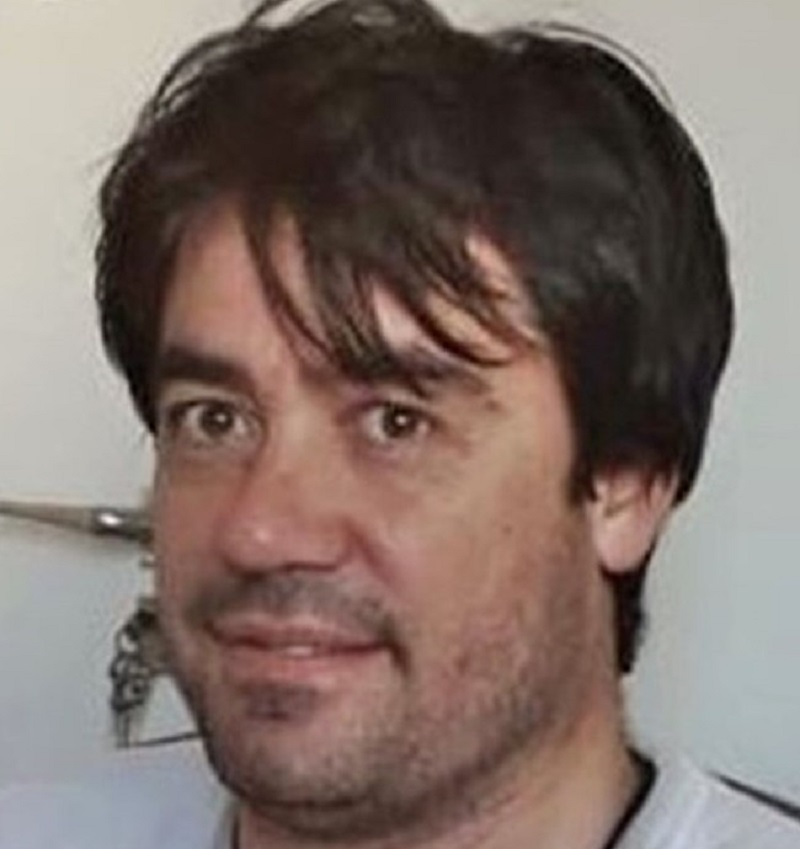 Help find missing man from Somerset West
