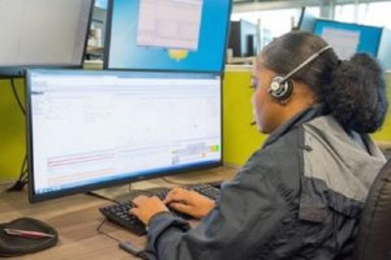 City of Cape Town's Public Emergency Communication Centre (PECC)