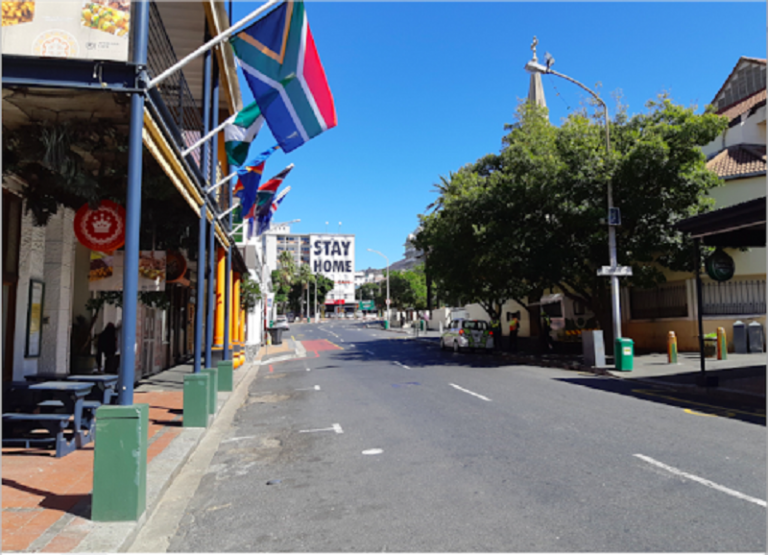 Pandemic will be over for the Western Cape before the rest of the provinces'