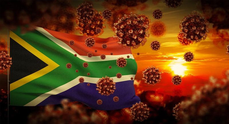 Covid-19: Many South Africans could have built up immunity