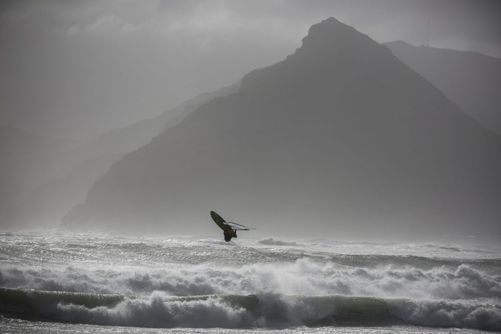 Western Cape: Heavy rainfall expected over the next few days as 2 cold fronts make landfall