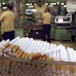 Cigarette ban appeal to be heard next week- via Zoom