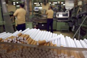 Cigarette ban appeal to be heard next week- via Zoom