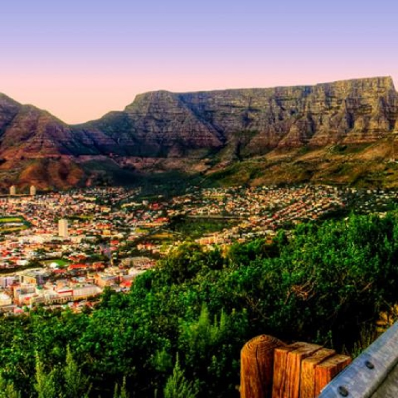Cape Town recognised as one of the world's eco-friendly travel destinations