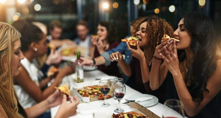 Many restaurants might find it unprofitable to reopen without on on-site alcohol consumption