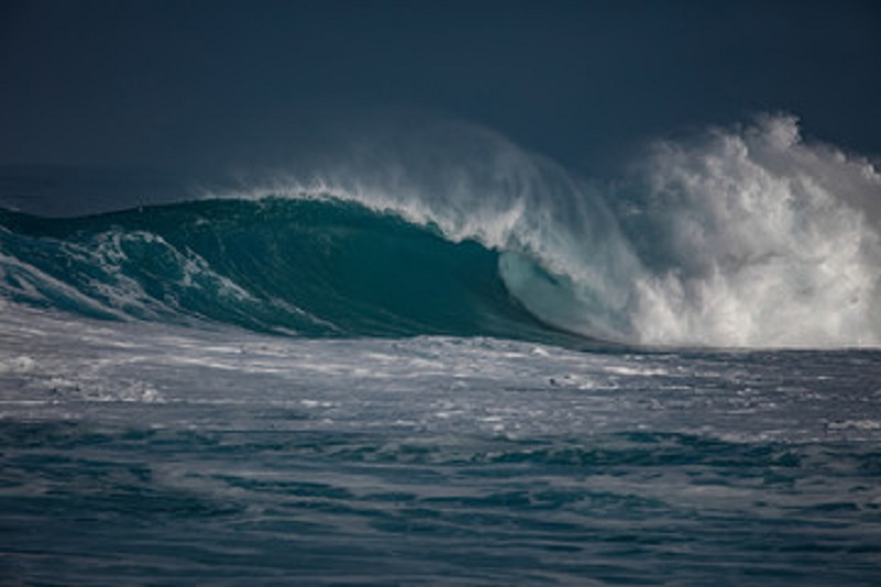 Western Cape: Weather warning for high seas issued