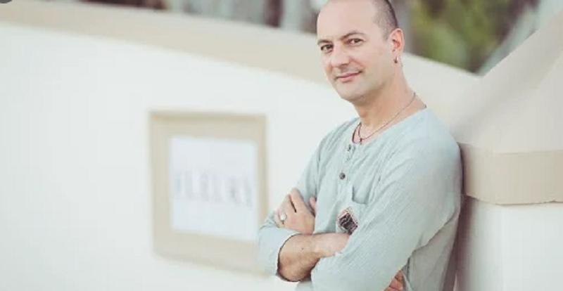 Afrikaans singer Wynand Breedt shot and killed