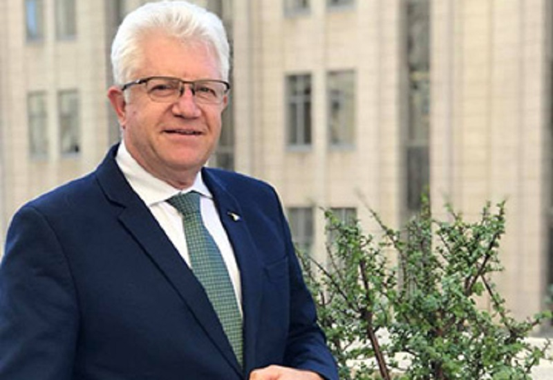 Premier Alan Winde calls for scrapping of National State of Disaster