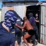 EFF Western Cape calls for immdeiate suspension of Law enforcement head, City manager over forceful eviction of naked man
