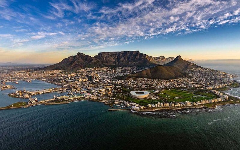 Western Cape to receive economic boost of more than R10.3bn over next five years
