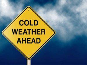 Western Cape warned of cold, wet week ahead