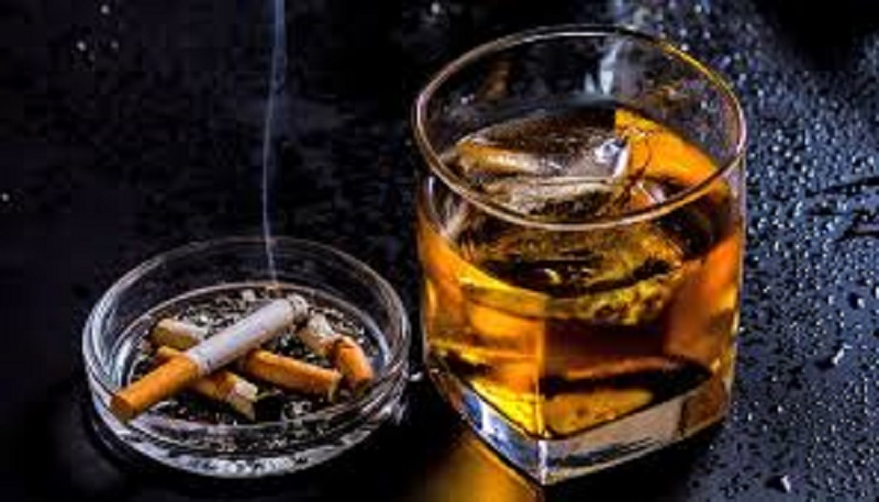 More work needs to be done before allowing the sale of alcohol and cigarettes: Mkhize