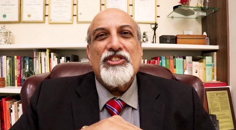 Professor Karim calls for a Level 2 lockdown over Easter