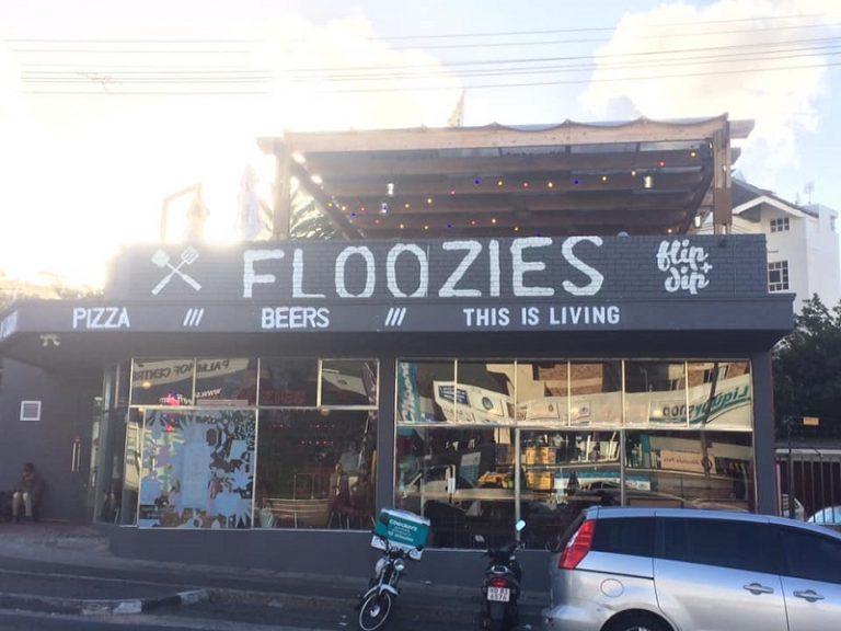 Cape Town restaurant changes name after public outcry