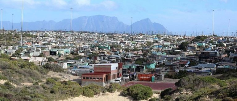 Germany donates R98m to Cape Town families