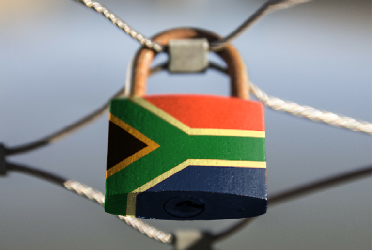 South Africa's move to Level 1 lockdown imminent
