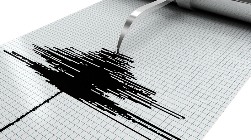 3,5 magnitude earthquake hits Saldanha Bay