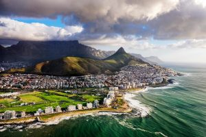 Another earthquake rocks Cape Town