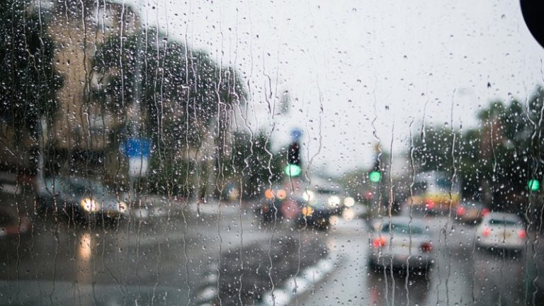 Rainy long weekend for Cape Town
