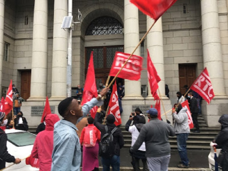 Western Cape High Court rules on controversial Tafelberg property sale