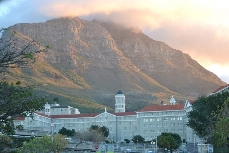 Covid-19: No visitors allowed at Groote Schuur Hospital