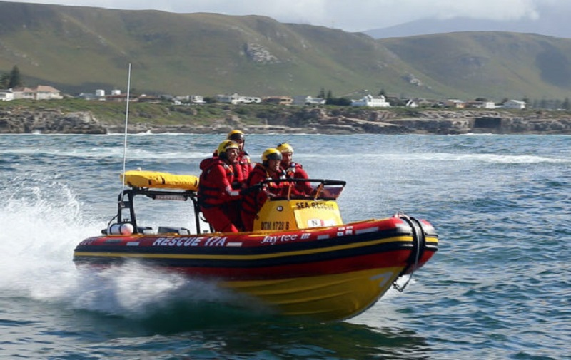 NSRI appeals for caution after multiple drownings in the Western Cape